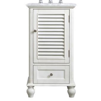 Charlton Home Grayling 48 Single Bathroom Vanity Set Wayfair
