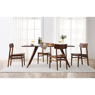 Zenith 5 Piece Dining Set