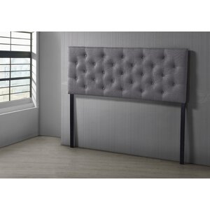 Viviana Upholstered Panel Headboard