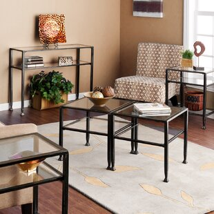 Read Reviews Hancock Coffee Table By Wildon Home ®