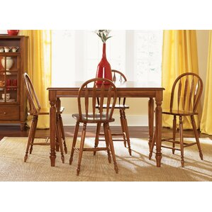 5 Piece Dining Set by Liberty Furniture