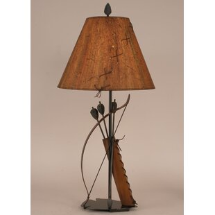 Rustic Living 31.5 Table Lamp
