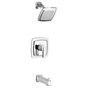 Townsend Bath and Shower Trim Kit Shower Faucet