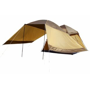 8 Person Tent Image