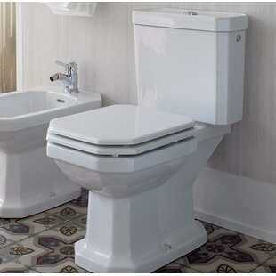 Duravit 1.28 GPF (Water Efficient) Elonga..