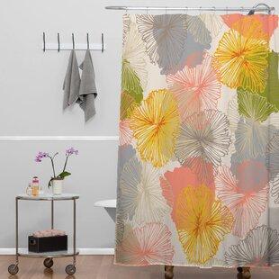 Banda 6 Single Shower Curtain
