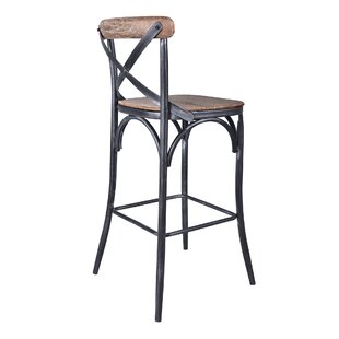 Girard 30 Bar Stool Williston Forge