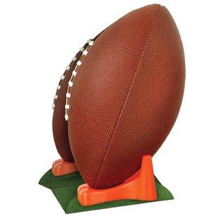 3 D Football Paper Disposable Centerpiece