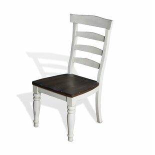 Arlene Side Chair by August Gr..