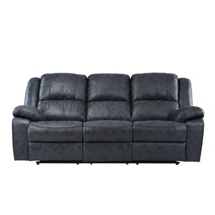 Great choice Rochelle Classic Reclining Sofa by Winston Porter Reviews (2019) & Buyer's Guide