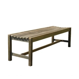 Manchester Wood Picnic Bench