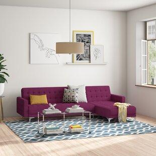 Wirrula Corner Sofa By Zipcode Design