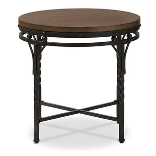 Gwin End Table