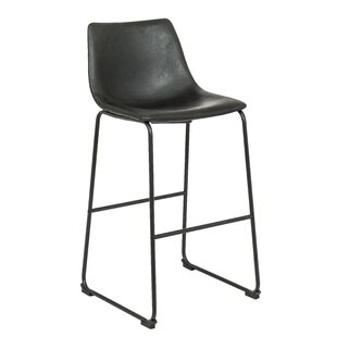 Seals Vintage 29 Bar Stool (Set of 2)