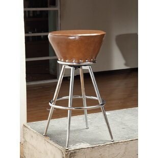 Best Aitken 30 Swivel Bar Stool by Foundry Select Reviews (2019) & Buyer's Guide