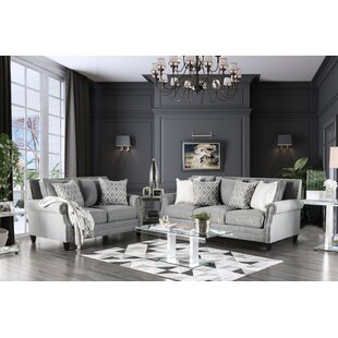 Compare & Buy Buda Living Room Collection by Darby Home Co Reviews (2019) & Buyer's Guide