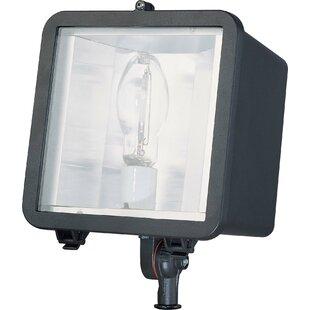 Nuvo Lighting Architectural 1-Light Flood Light