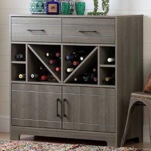 Grey Bars & Bar Sets You'll Love | Wayfair