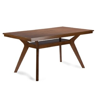 George Oliver Eli Dining Table