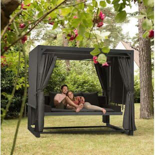 Blumfeldt Hermitage Swing Seat With Stand Image