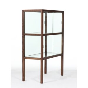The Rogaland Curio Cabinet by dCOR design