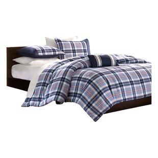 Wyatt Comforter Set