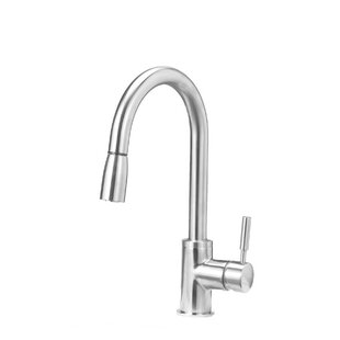 Blanco Sonoma Pull Down Single Handle Kitchen Faucet