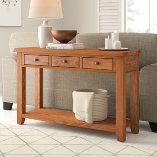 Console Table By Brambly Cottage