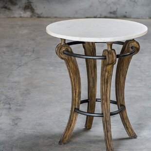 Purchase Tinney End Table by Gracie Oaks