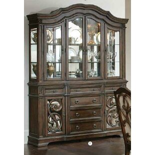 Curt China Cabinet by Fleu..