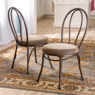 Click Dining Side Chair (Set of 2)