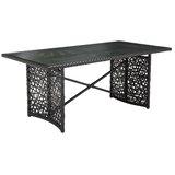 Baur Rectangular 30 inch Table
