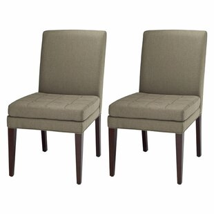 Leisha Side Chair (Set of 2) by Wrought S..