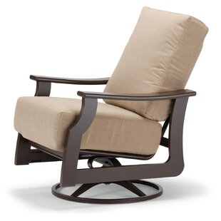 St. Catherine Patio Chair with Cushion