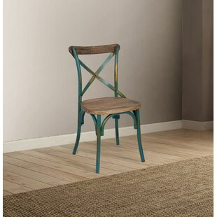 Warroad Dining Chair Gracie Oaks