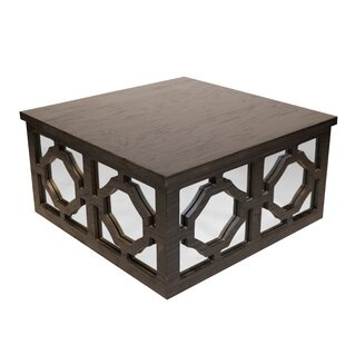 Liyuan Center Coffee Table