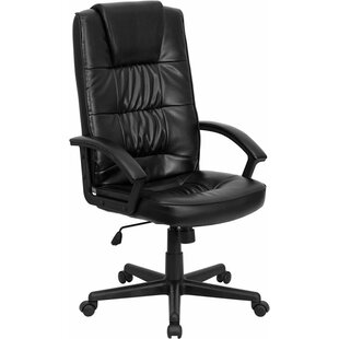 Symple Stuff Kropp High-Back Executive Chair