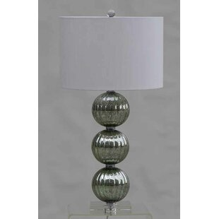Tri Ball 31.5 Table Lamp