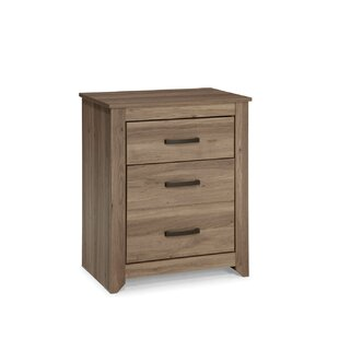 Lang Furniture Weston 2 Drawer Nightstand