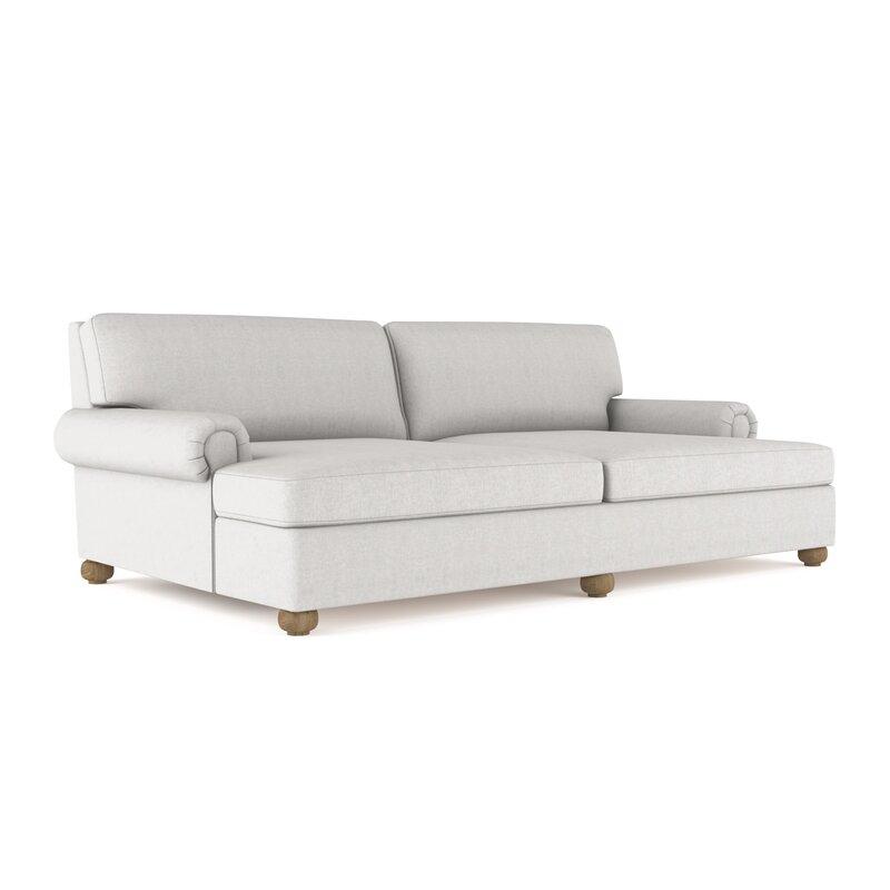 Canora Grey Austin Sleeper Sofa Wayfair