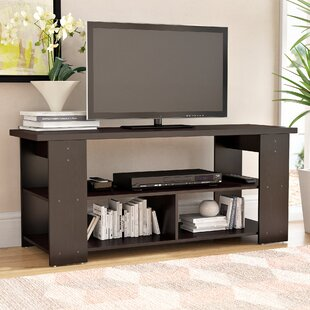 Find the perfect Crow TV Stand for TVs up to 50 ByZipcode Design