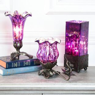 Dupont 3 Piece Torchiere Lamp Set