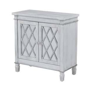 Sewa Muntin 2 Door Accent Cabinet by Ophelia & Co.