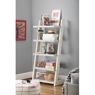 Carpenter Ladder Bookcase