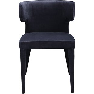 Segura Upholstered Dining Chair by Everly..