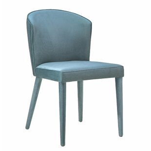 Stiles Side Chair by Merce..