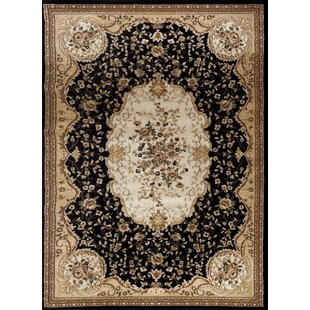 Look for Black Area Rug By Persian-rugs