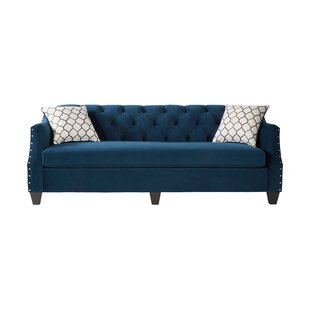 Bostick Sofa by House of Hampton