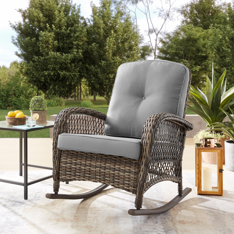 Outdoor Rocking Chairs  Wayfair.ca