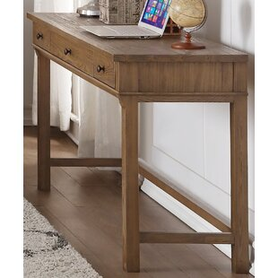 Leatrice Writing Desk by Three Posts